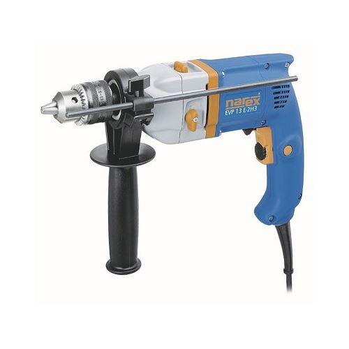 Příklepová vrtačka EVP 13 E-2H3, 650 W, Vrtání ocel/ zdivo/ dřevo 13/16/35 mm