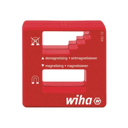 Magnetizační přístroj, 400 10, WIHA, 01508 (40010)