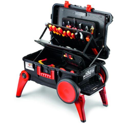 Kufr na nářadí XXL III electric, WIHA, 44128 (9500)